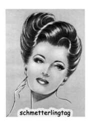 1940s hairstyles popscreen