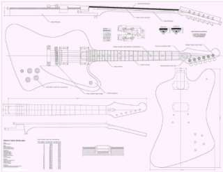 work home : Looking for Resonator guitar plans pdf