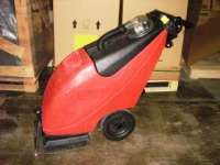 This auction is for a Thoro Matic carpet extractor model ...