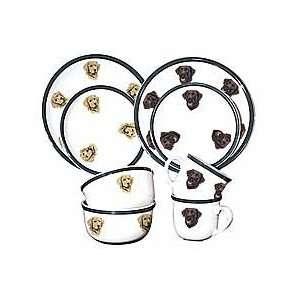 melamine dinnerware sets in Kitchen, Dining & Bar