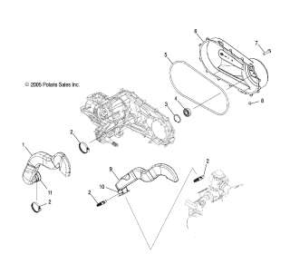 Oem Parts: Oem Parts Polaris