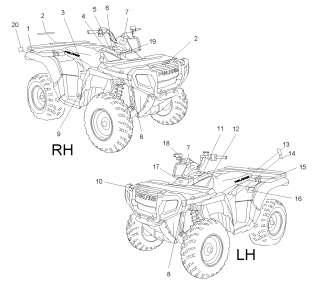 Oem: Polaris Oem Parts