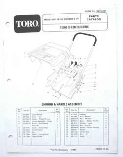 Toro Auger Gearbox w/ impeller from 521 Snow Blower