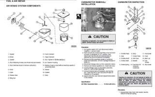 JOHN DEERE REPAIR MANUAL STX30 STX38 STX46 ON CD