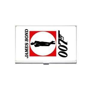 JAMES BOND 007 PARTY SECRET AGENT SPY MI6 ID CARD BADGE