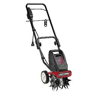 Universal Rear Tiller Craftsman Lawn & Garden Tractor