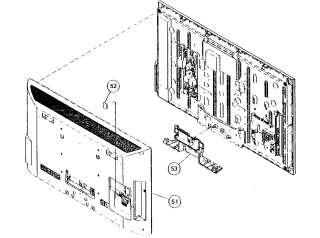 Emerson Model LC320EM8A 32