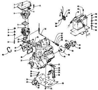 Cub Cadet Pto Clutch Diagram, Cub, Free Engine Image For