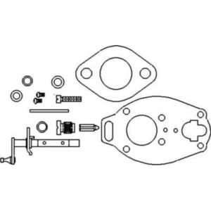 801 Ford Tractor Carburetor Diagram, 801, Free Engine