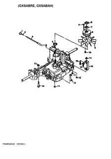 John Deere Gator Wiring Harness, John, Free Engine Image