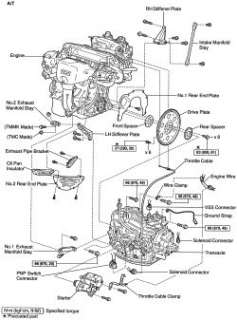 92 4runner 3vzfe Engine, 92, Free Engine Image For User