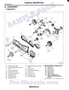 Yamaha Exciter 340 440 Service Manual