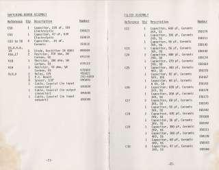 Ameritron AL 811 HF Power Linear Amplifier #4749
