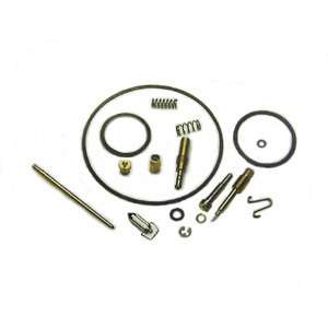 Weber Carburetor 34/34 DGEC Carb Rebuild Repair Kit