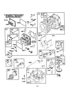 Briggs And Stratton Engine Ebay, Briggs, Free Engine Image