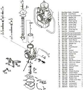 CCM 604 Rotax Engine Manual and Wiring diagram R30, 500