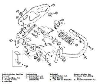Onan Engine Service Manual John Deere 316, 318, 420 HP