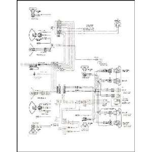 1977 Firebird Wiring Diagram, 1977, Free Engine Image For
