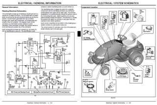 John Deere 265 Wiring Schematic - Wiring Diagrams Dock