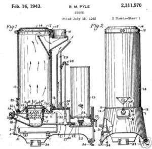Kerosene Heater Filter, Kerosene, Free Engine Image For