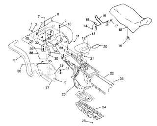Yamaha R6 Suspension Diagram, Yamaha, Free Engine Image