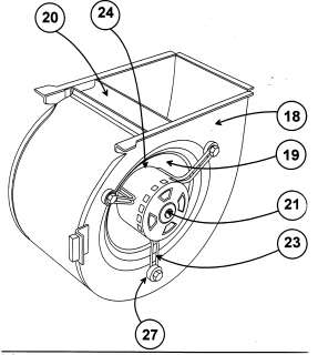 Goodman Gas Furnace Wiring Diagram Honeywell Zone Control