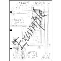 Pioneer Deh P4600mp Wiring Diagram Pioneer Deh 4600 Wiring