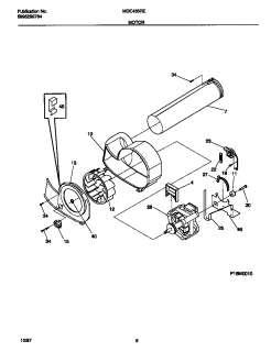 Magnetek Pool Pump Motor Jacuzzi Pool Pump Motor wiring