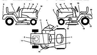 2009 Craftsman YTS 4000 Lawn Tractor Mower 24HP B&S 42