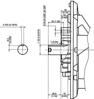 3000 PSI 2.5 GPM HUSKY HONDA GCV 190 GAS POWERED PRESSURE