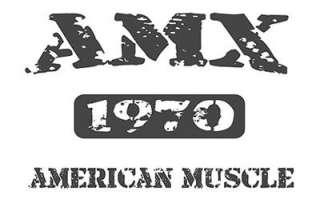 Amc Amx Engine, Amc, Free Engine Image For User Manual