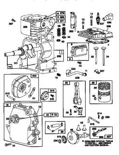 Mtd 5 Hp Engine, Mtd, Free Engine Image For User Manual
