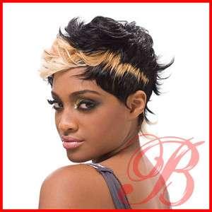 outre duby xpress 100 human hair premium mix weave hair extension