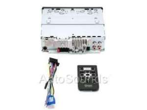 home electrical wiring: Pioneer 3200ub Player Front Input
