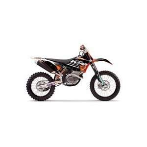 KTM Gravity FX Graphic Kit 2011 12 125 500 SX/SX F/XC