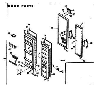 Kenmore Coldspot Refrigerator Compressor Relay Start