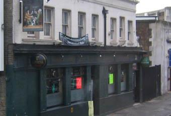 Kilkenny South Wimbledon London SW19 1DE  pub details