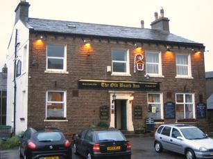 Board Hotel Hawes North Yorkshire DL8 3RD  pub details