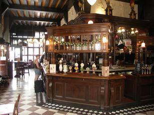 Coal Hole Strand London WC2R 0DW  pub details