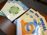 「BASICからSPIRALへ」 新年度は一斉教材を個別教材に変えます!