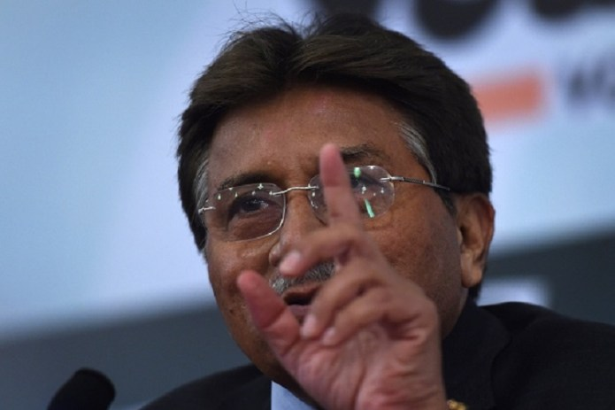 मुशर्रफ के बोल, पाकिस्तान छोटा देश नहीं, भारत न बनाए दवाब