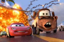 Image result for India Has a Robust Animation Industry: Cars Creative Director