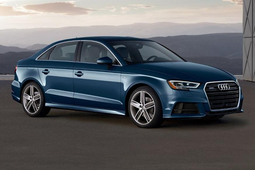Audi A3 Expected to Launch in March 2017