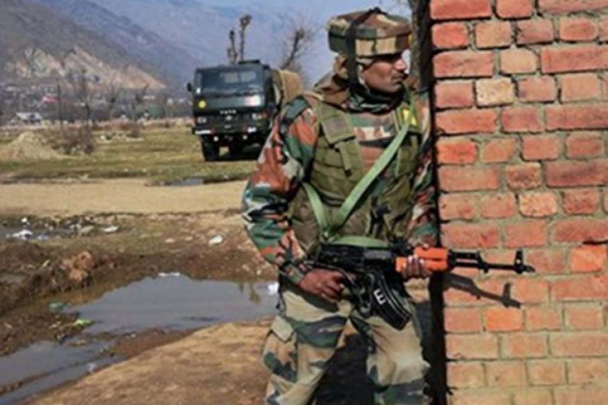 2 Soldiers, 1 Terrorist Killed in J&K's Bandipora, Gun Fight Underway