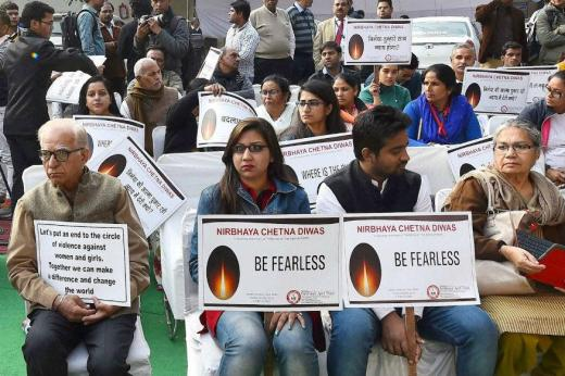 Nirbhaya Fund Not Reaching Intended Beneficiaries, SC Told