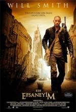 Ben Efsaneyim – I Am Legend Filmi Full izle