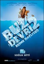Buz Devri 2  – Ice Age 2 Filmi Full izle
