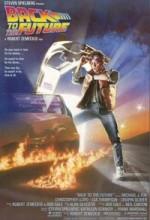 Geleceğe Dönüş – Back to the Future Filmi Full izle
