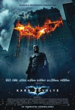 Kara Şövalye – The Dark Knight Filmi Full izle