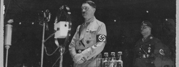 Hitler, canciller de Alemania